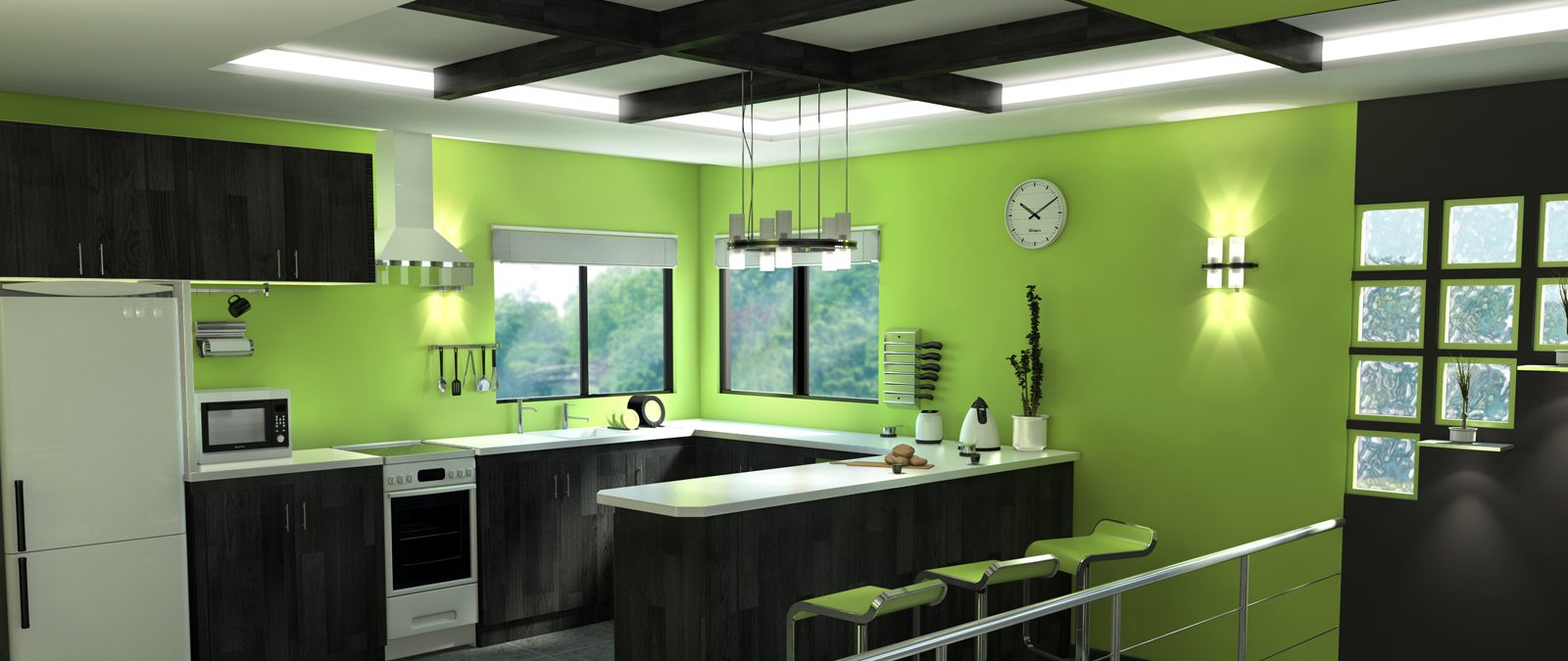 Interior design of kitchen in nepal images for Kitchen design in nepal