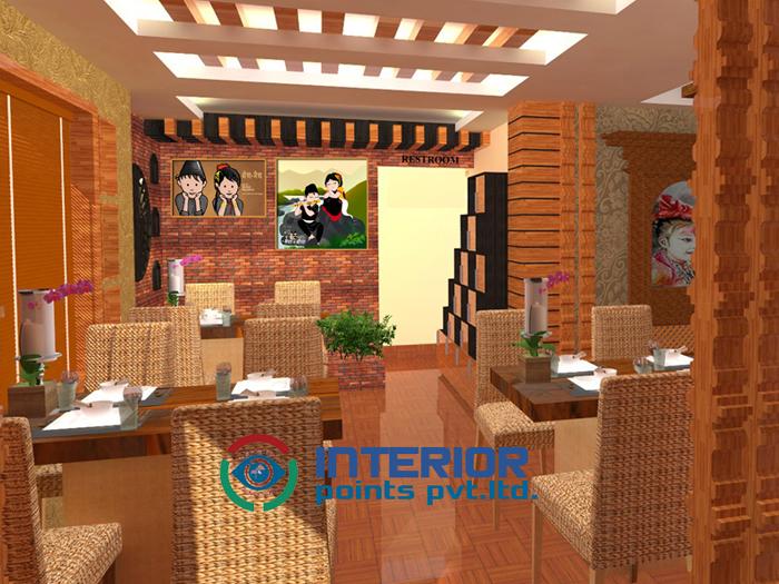 Newari Restaurant By Shristi Samuha