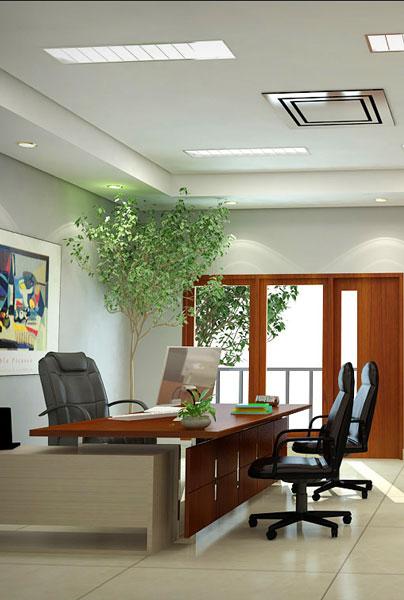 offfice interior design